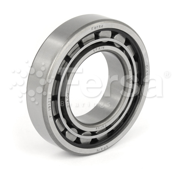 Cylindrical roller bearings (F 19121)