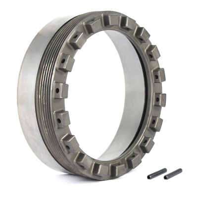 Tapered roller bearings  (CUP F 15399)