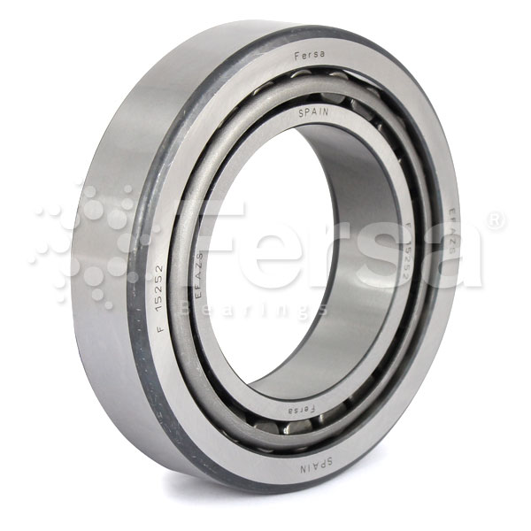Tapered roller bearings  (F 15252)