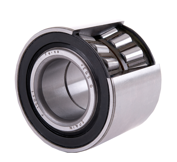 Tapered roller bearings  (F 15160)