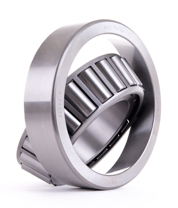 Tapered roller bearings  (32038 XF)