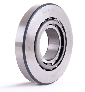 Tapered roller bearings  (F 15385)