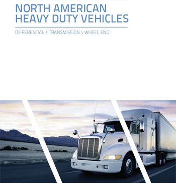 Fersa Solutions North American Heavy Duty Vehicles