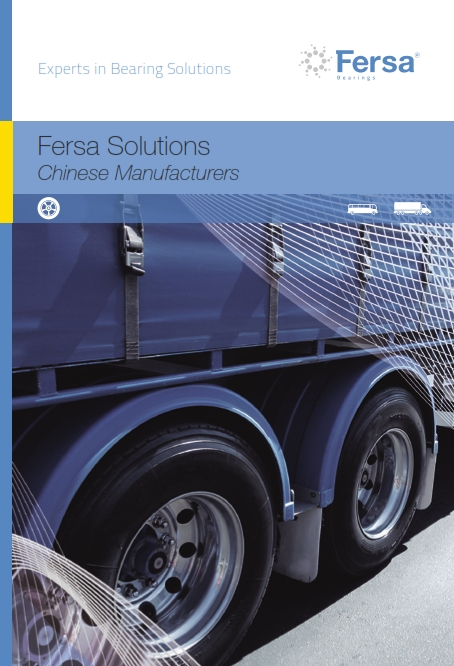 Fersa Solutions Chinesse Manufacturers