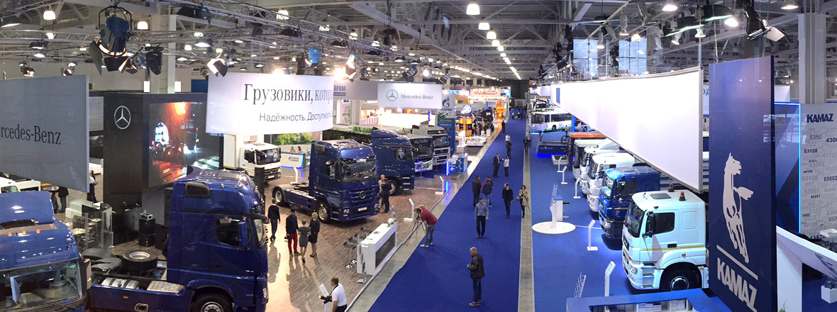 Positive results after COMTRANS 2015