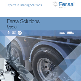 Fersa Solutions Iveco