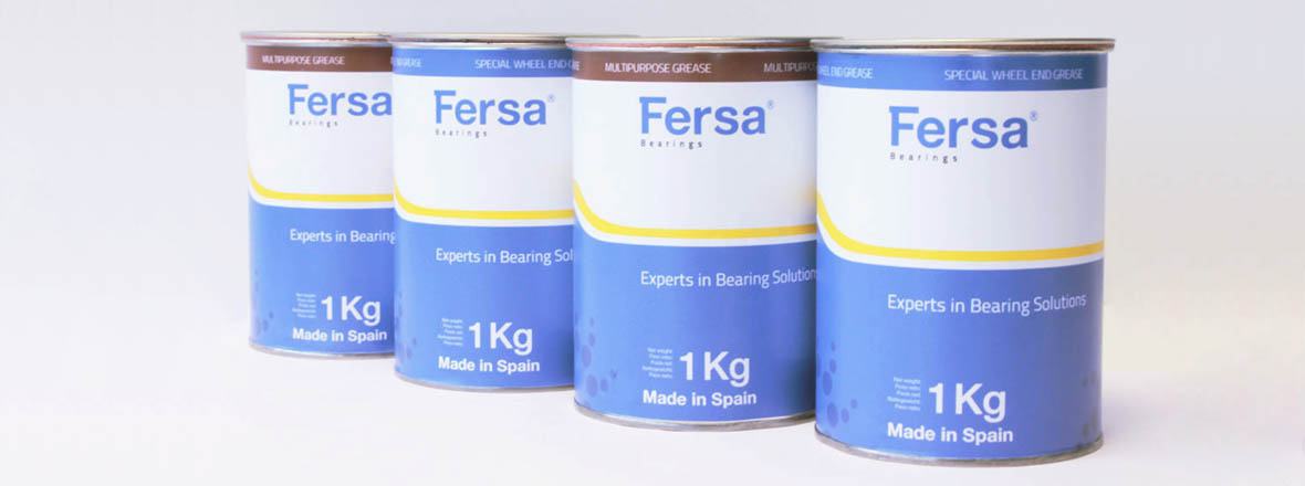 Expansion of product portfolio: Fersa Lubricants