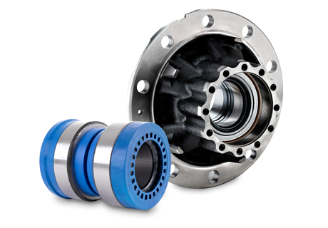 Wheel Bearing In Spanish >> Fersa Bearings Experts In Bearings Solutions